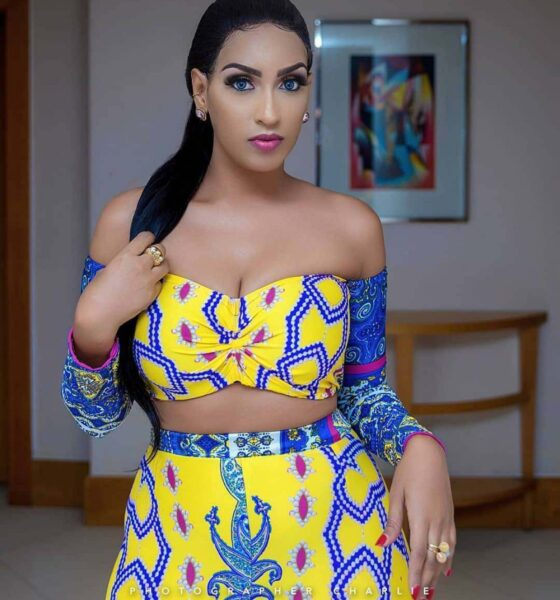 Angry Juliet Ibrahim Threatens To Expose Gay Ghanaian Officials Over #LGBTQIA Office Closure