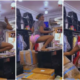 Tw3rk Queen, Jane Mena Collapses While Pulling Stunts On Social Media [Watch]