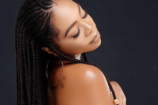 Shatta Mitchy Goes All Nude In New Photo As Fans Left Salivating