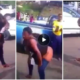 [WATCH] Beautiful Lady Goes Mad After Spending A Night With Unknown Rich Man In A Hotel
