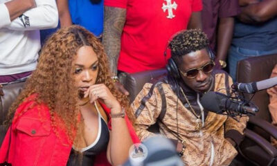 My 8-year Relationship With Shatta Wale Was A Waste of My Youth – Shatta Michy Confesses [Video]