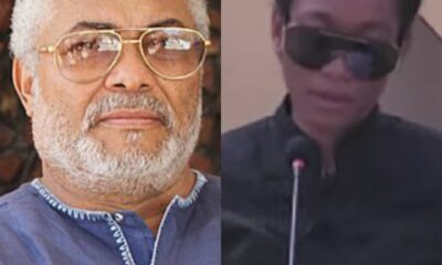 Rawlings' Daughter, Amina Discloses Animals Announced His Death at Home