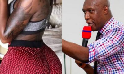Don't Be Deceived By Big Butt When Choosing A Wife – Prophet Oduro Caution Guys [Video]