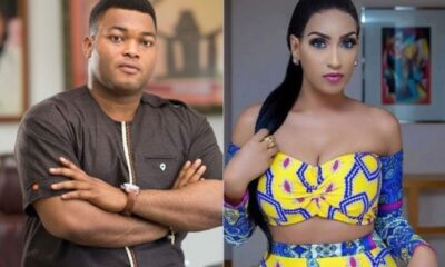 Juliet Ibrahim's Birthday Message To Ex-husband Kwadwo Safo Jnr Will Surprise You