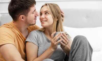 This is How To Enjoy Valentine's Day With Your Lover Despite Covid-19 Pandemic