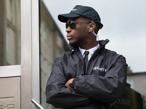 security jobs in cape town