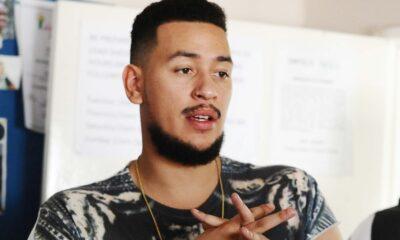 AKA: Rapper Makes Sensational Comeback To Social Media; Drops Photos