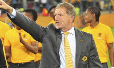 Five Challenges Kaizer Chiefs New Coach Likely To Face, Who's It gonna Be? Find Out Here