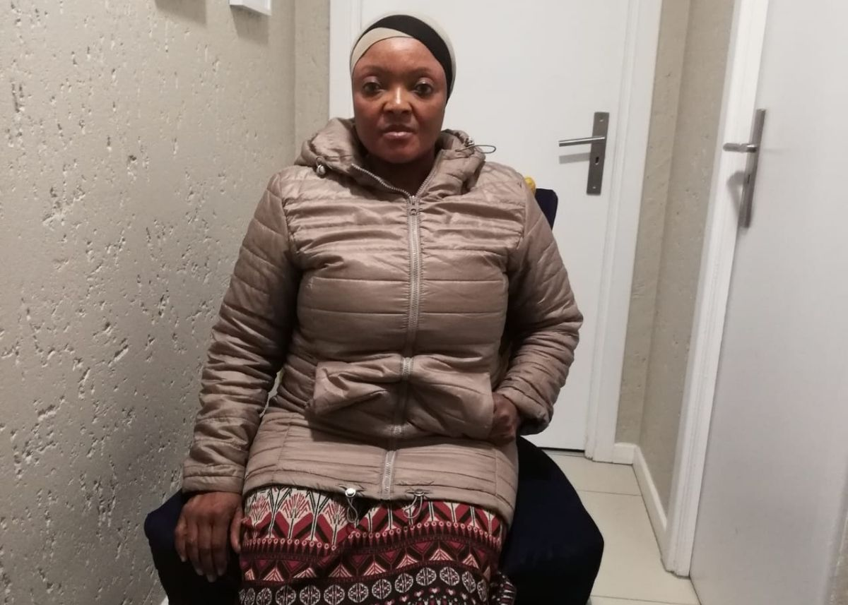 JUST IN: Tembisa Decuplets Mother Detained By Police, Denied Access To Lawyer