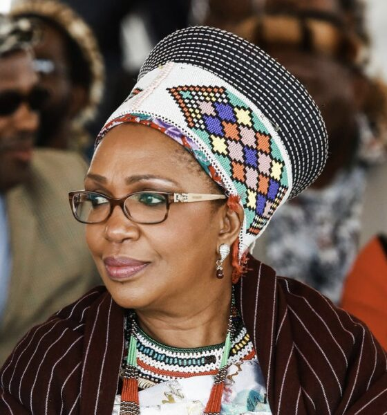 The Zulu Royal Family Is United Despite Differences In Opinion, Says Princess Thembi