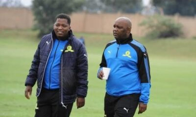 Tears Flow As Former Sundowns Spokesperson Thulani Thuswa Remembered By Football Fraternity