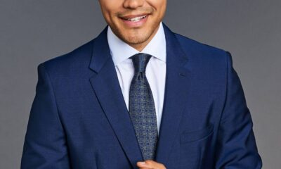 Mzansi Reacts To Trevor Noah's Snub Of SA In His Upcoming Comedy 'World Tour'