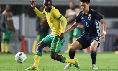 2020 Olympics: South Africa Coach Slams Covid 'stigmatisation'