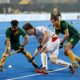 2020 Tokyo Olympics: South Africa Men's Record Historic Win Against Germany