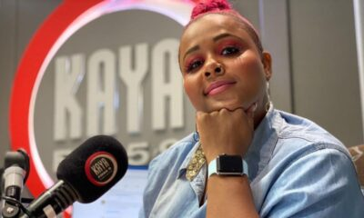 Kgomotso Meso Makes Major Moves On Kaya FM