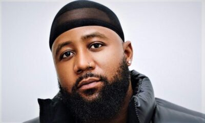 Cassper Nyovest Goes On A Rant After Lockdown Level 4 Announcement