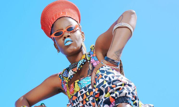 Toya Delazy dragged after writing 'ethnic cleansing' open letter for Revolt TV