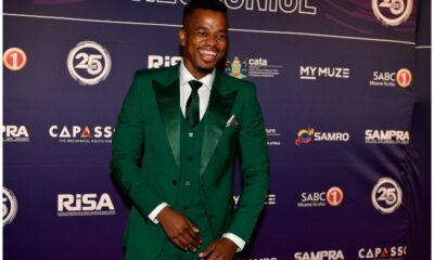 Funny Man Mpho Popps Is Looking For The Cheesiest Jokes In Mzansi