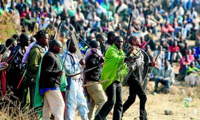 Call For Public Holiday To Mark Marikana Tragedy