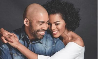 Connie Ferguson: Sho, I Thought You And I Were Going To Grow Old Together