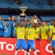 'Beautiful Memories' But Hlompho Kekana's Mamelodi Sundowns Adventure About To End