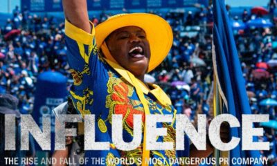 Award-winning South African Film 'Influence' Is Now Available In Nigeria