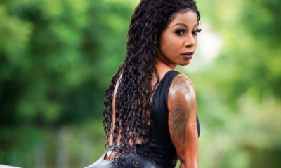 Kelly Khumalo Slams Women Who Fight Each Other For Men