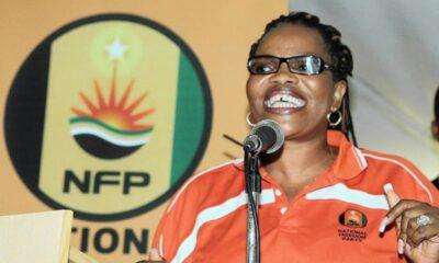 Tributes Pour iPIn After Death Of Zanele Magwaza-Msibi