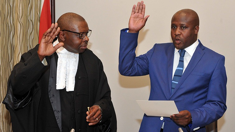 Judge Hlophe's Removal Process To Get Under Way After The Polls