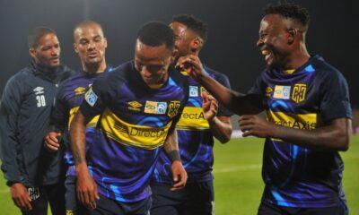 Cape Town City Thrash Swallows FC To Reach MTN 8 Final
