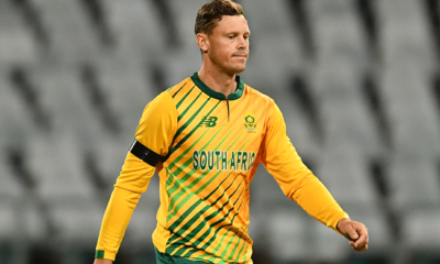 George Linde Surprise Omission From Proteas T20 World Cup Squad
