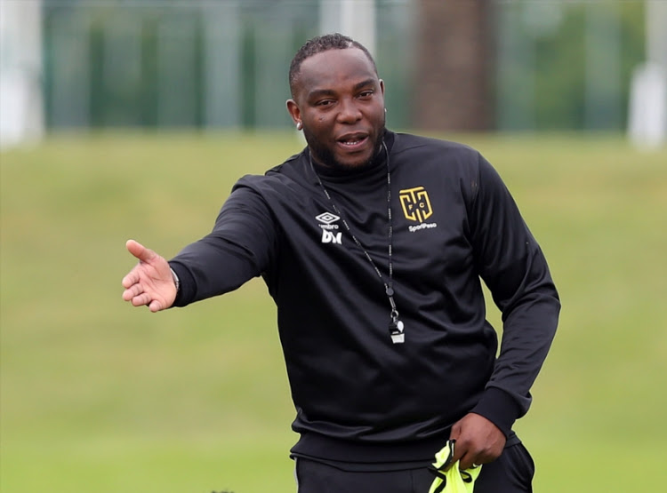 Benni McCarthy Slams Officiating In AmaZulu's Draw With SuperSport United