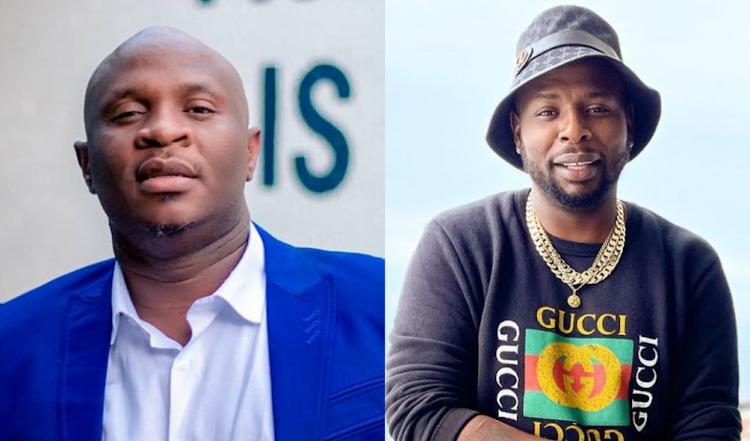 WATCH: DJ Maphorisa Threatens Dr Malinga's Life