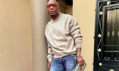 DJ Tira Says He Wasn't Paid To Promote Getting Vaccinated