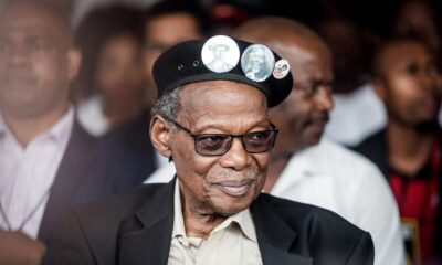Buthelezi to spread message of unity in Phoenix campaign