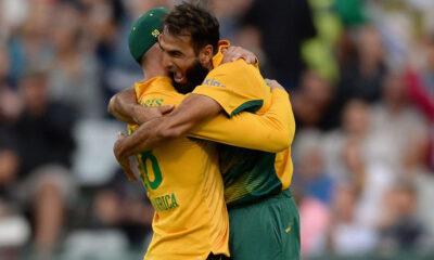 Cricket SA Apologise For Faf Du Plessis And Imran Tahir IPL Social Media Gaffe
