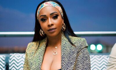 Boity Confirms She Was Physically Assaulted