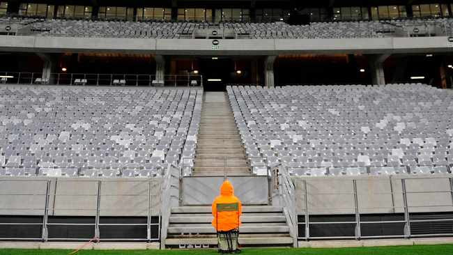 PSL Won't Allow Fans To Return To Stadiums Anytime Soon